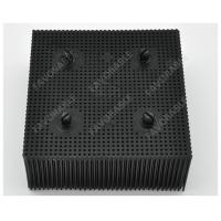Wholesale Black Rectangular PP / Nylon Bristles  Especially Suitable For Bullmer Cutter Machine from china suppliers