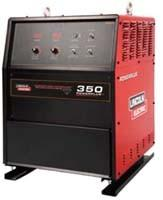 Buy cheap LINCOLN MIG/MAG WELDING MACHINE POWERPLUS™ II 350 from wholesalers