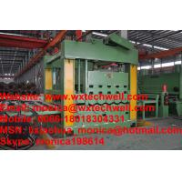 Wholesale Steel Coil Cut To Length Machine from china suppliers