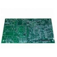 Wholesale FR-4 CEM-1 two layer / 2 Layer pcb, pads pcb with 1.6mm Board Thickness design from china suppliers