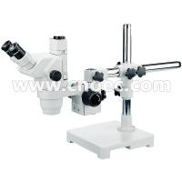 Wholesale Clinic Stereo Optical Microscope Stereo Zoom Microscope A23.0902-S1 from china suppliers