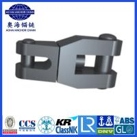 Anchor swivel shackle-Aohai Marine China Largest Factory with IACS and  Military Certification