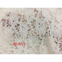 Wholesale lace fabric stock lot from china suppliers