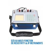 Wholesale Induced Polarisation Transmitters DZD-6A IP Instrument from china suppliers