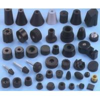 Wholesale Car Fittings Molded Rubber Products Automotive Rubber Parts Abrasion Proof High Standard from china suppliers