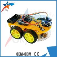 Wholesale Full Function High Speed Remote Control Car Parts With Ultrasonic Module from china suppliers