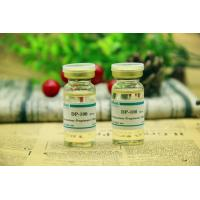 Buy cheap Safety CAS 521-12-0 Drostanolone Steroid  Drostanolone Propionate from wholesalers