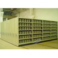 Wholesale 1800mm Length Manual Mobile Storage Racks Small Goods Light Duty Shelving from china suppliers