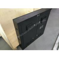Quality DVI VGA HDMI P5 P6 P8 Outdoor Fixed LED Display Low Power Consumption for sale