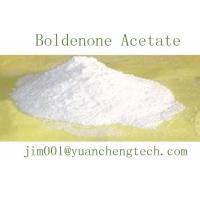 Wholesale Hormone Acetate Boldenone Steroids For Massive Muscle Gain CAS 2363-59-9 from china suppliers