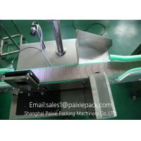 Buy cheap 1.5KW 220V / 380V Oil Filling Machine , Glass Bottle Edible Cooking Oil Bottling Plant from wholesalers