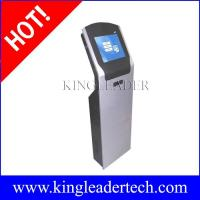 Wholesale Vandal-proof Custom self service Kiosks with thermal printer from china suppliers