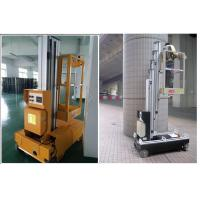 Wholesale GTWZ3-1003 Single Person Aerial Work Platform For Supermarket from china suppliers