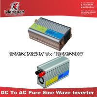 Wholesale 150W Pure Sine Wave Inverter /Home And Office Used Power Inverter from china suppliers