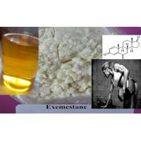 Wholesale Anti Estrogen Steroids Powder Exemestane Aromasin 99% Purity CAS 107868-30-4 from china suppliers