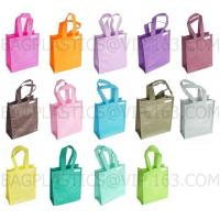 Wholesale TEXITILE SHOPPER, pp woven bags, nonwoven bags, woven bags, big bag, fibc, jumbo bags,tex from china suppliers