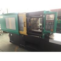 Quality 210T Injection Molding Machine With High Performance Precision Oil Filter Device for sale