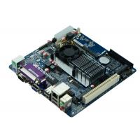 Wholesale Atom N475 Processor Mini-Itx Motherboard 2 COM , 8 USB2.0 industrial mainboard from china suppliers