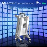 Wholesale 2016 Leading Technology hifu body weight loss hifu slimming machine nubway from china suppliers