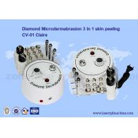 Wholesale Multi function portable Crystal Microdermabrasion & Diamond Dermabrasion from china suppliers