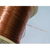 Wholesale Polyester-imide Prime rates aluminum electrical enameled coated wires for motor from china suppliers