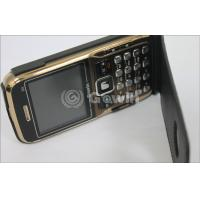 Wholesale Loud-speaker Dual Sim TV Phone 860mAh with 2.2 inch and 8G TF card from china suppliers