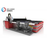 Wholesale High Speed Optical Metal Fiber Laser Cutting Machine for Tube and Sheet from china suppliers