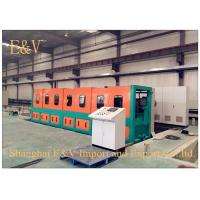 Wholesale Copper Rod Wire Two Roll Mill Machine , Adjustable 2 Roller Cold Rolling Machine from china suppliers