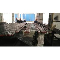 Wholesale DIN 2391 GB / T5312 Carbon Steel Seamless Pipes Shipbuilding Marine Piping from china suppliers