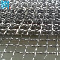 Wholesale High Quality Pre-crimped Wire Cloth (Direct Factory) from china suppliers