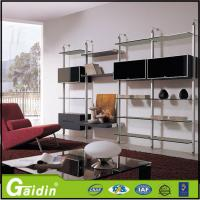 Wholesale Modern household online furniture stores bedroom wall wardrobe designs walk in wardrobe pole system from china suppliers