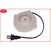 Wholesale 1.6 mete 2 pin plug Rice Cooker Retractable Cord AC Power Cable With USA Standard from china suppliers