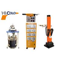 Wholesale Reciprocator Automatic Powder Coating Systems With Powder Sifter from china suppliers