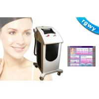Wholesale Medical no pain Diode Laser Hair Removal System custom logo add from china suppliers