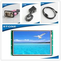 Wholesale RS232 / RS485 Port 8 Inch Intelligent Graphic LCD Module Digital CPLD EPM240 from china suppliers