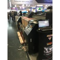 Wholesale 1440 DPI Epson Head Flag Printing Machine For Polyester / Cotton / Silk from china suppliers