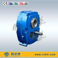 Wholesale Conveyor Belt Electric Motor Gearbox , Motor Reduction Gearbox from china suppliers