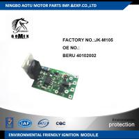 Wholesale High Quality Auto Ignition Module for BERU 40102002 from china suppliers