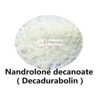 Wholesale High quality Nandrolone Decanoate Homebrew Steroids white Powders 360-70-3 Deca-Durabolin Anabolic Agent Steroids from china suppliers