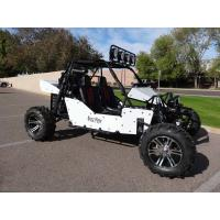 Wholesale Steel Frame Independent Suspension 1100CC Go Kart Buggy With 4 Cylinder Liquid Cooling from china suppliers