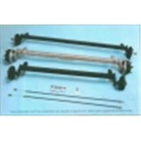 Wholesale Rubber suspension axle-001 from china suppliers