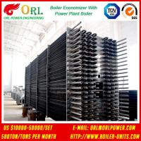 Power Station Boiler Electric Water Boiler Spare Part LPG Industry Boiler Economiser
