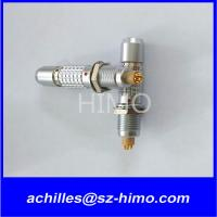 Wholesale 12pin electronic Lemo power connector plug and socket FGGEGG from china suppliers