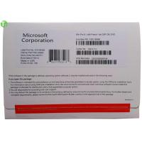 Quality Windows 8.1 Product Key Sticker Code Genuine Win 8.1 Pro OEM Key Online Activation for sale