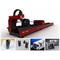 Wholesale 1000W 3000W Tube And Pipe Fiber Cutting Machine With Professional Cutting from china suppliers
