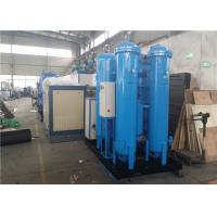 Wholesale Automatic Filling PSA Oxygen Plant Industrial Oxygen Generator For Water Treatment from china suppliers