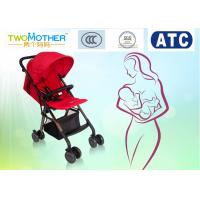Wholesale Lightweight Travel 4 Wheel Prams And Pushchairs Buggies Easily Removable from china suppliers