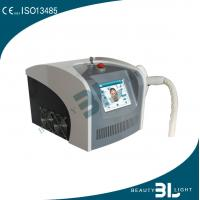 Wholesale T808-D Painless Hair Removal Machine 808nm Semiconductor Laser Depilation Machine from china suppliers