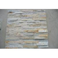 Buy cheap Quartzite Wall Cladding from wholesalers