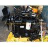 Buy cheap Cummins Mechanical Diesel Engine Motor Euro Ⅲ 130HP DCEC Mechanical Engineering Diesel from wholesalers